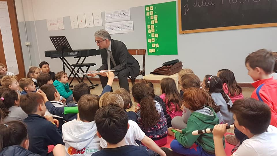 Scuole private vicino Belluno